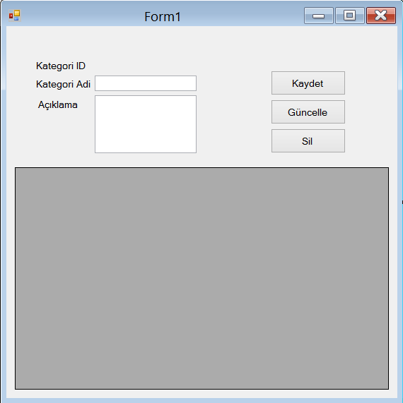 Linq To SQL _ Insert Update Delete