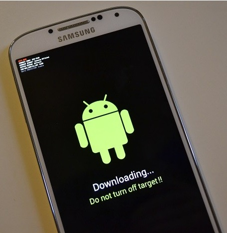 Samsung Galaxy Note 2 Root İşlemi