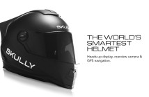 Skully AR-1 Smart Helmet