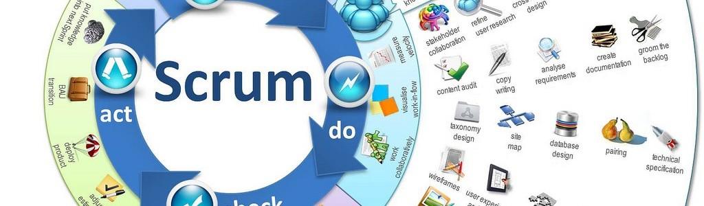 Proje Geliştirme Süreçleri – Agile Scrum