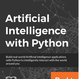 Artificial Intelligence with Phyton