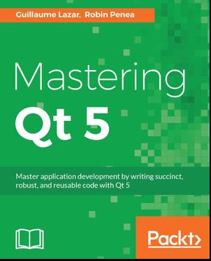 Mastering Qt5