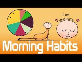 Başarılı İnsanların 10 Sabah Rutini
