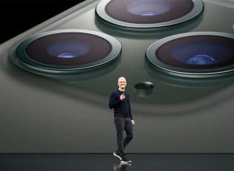 Apple September Event 2019