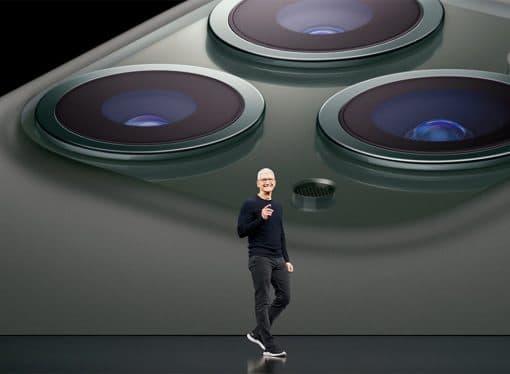 Apple September Event 2019